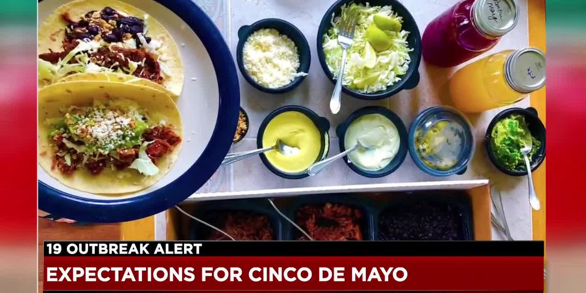 Latin restaurants around CLE hoping for big sales on Cinco de Mayo to make up for lost business