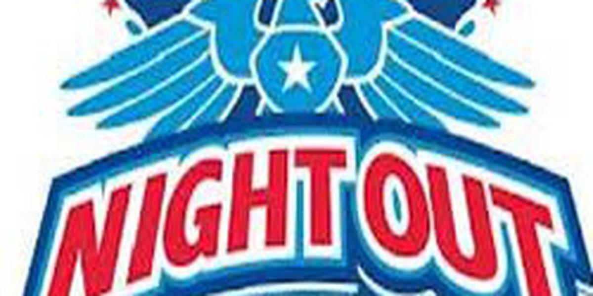 """National Night Out"": Northeast Ohio neighbors unite"