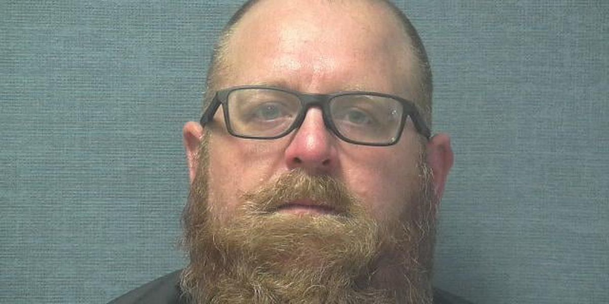 Stark County Sheriff's Office arrests former teacher for rape