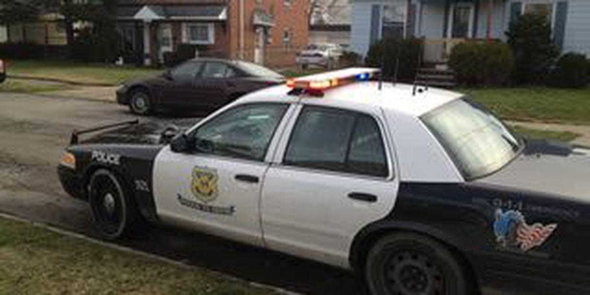 Man shot on Cleveland's east side
