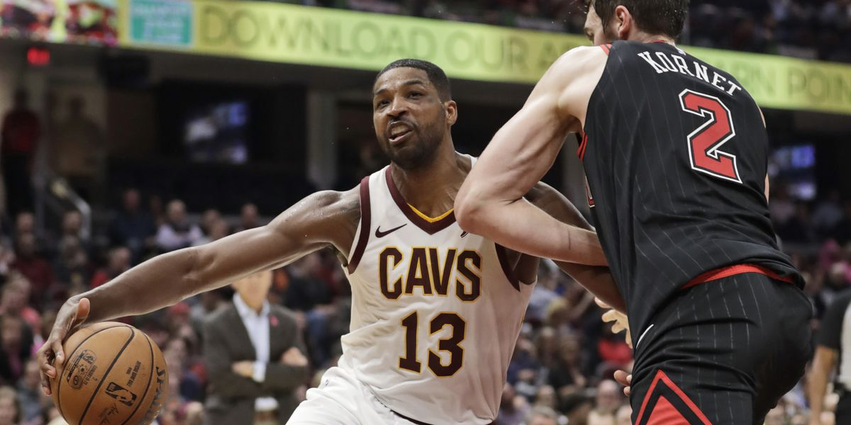 Tristan wants out; Cavs should oblige