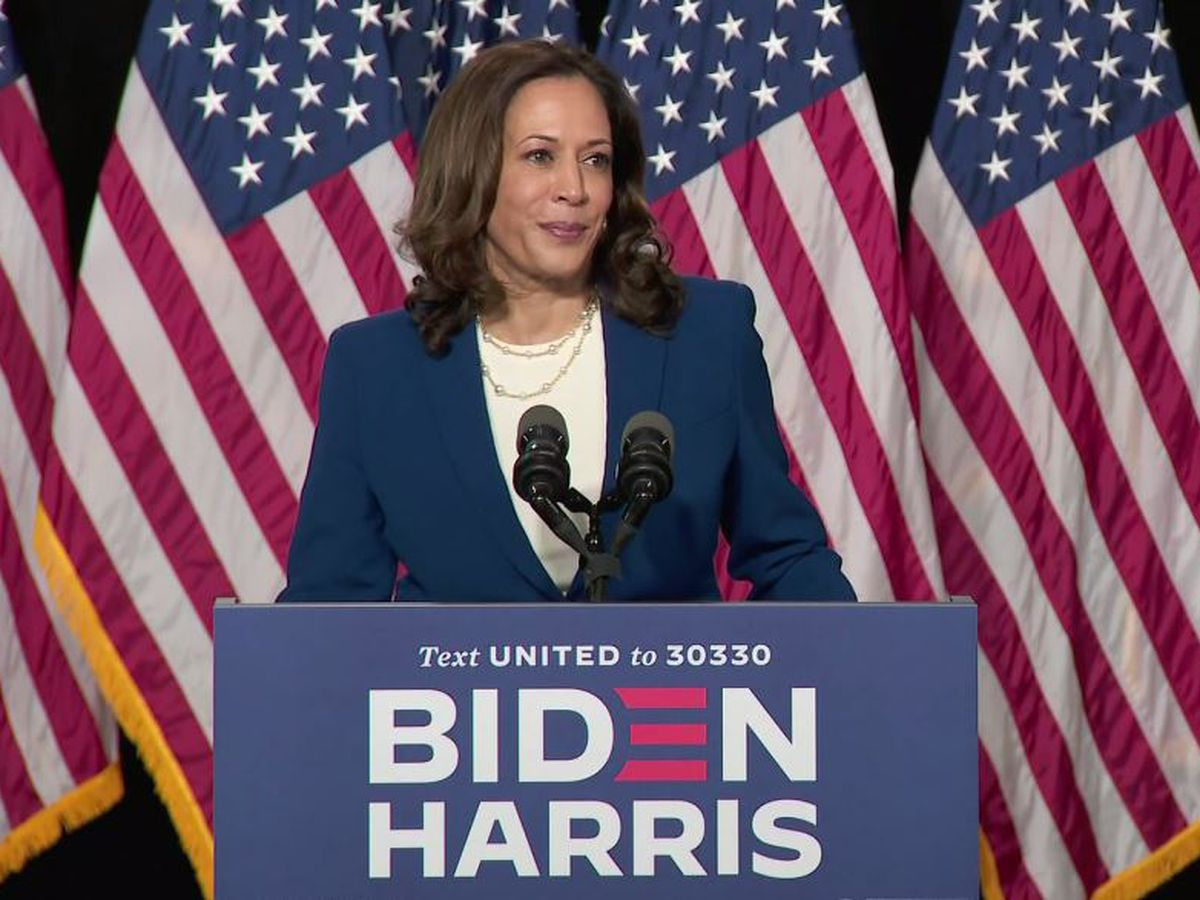 Kamala Harris still planning campaign stop in Cleveland following Friday cancellation