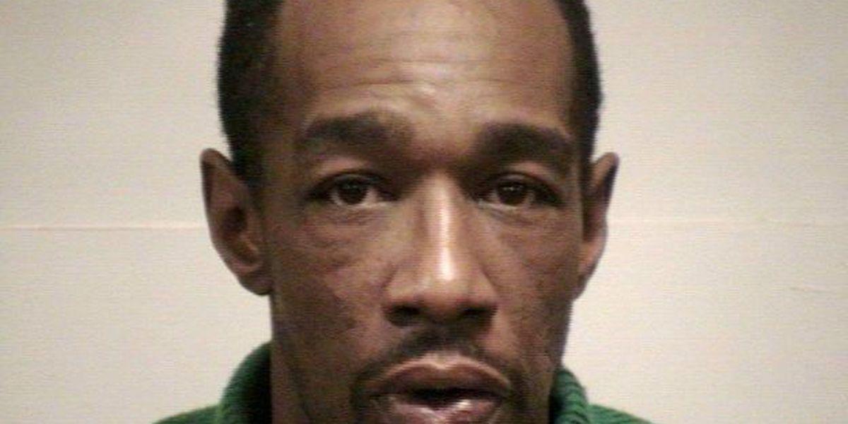 Suspect arrested in elderly woman's stabbing death
