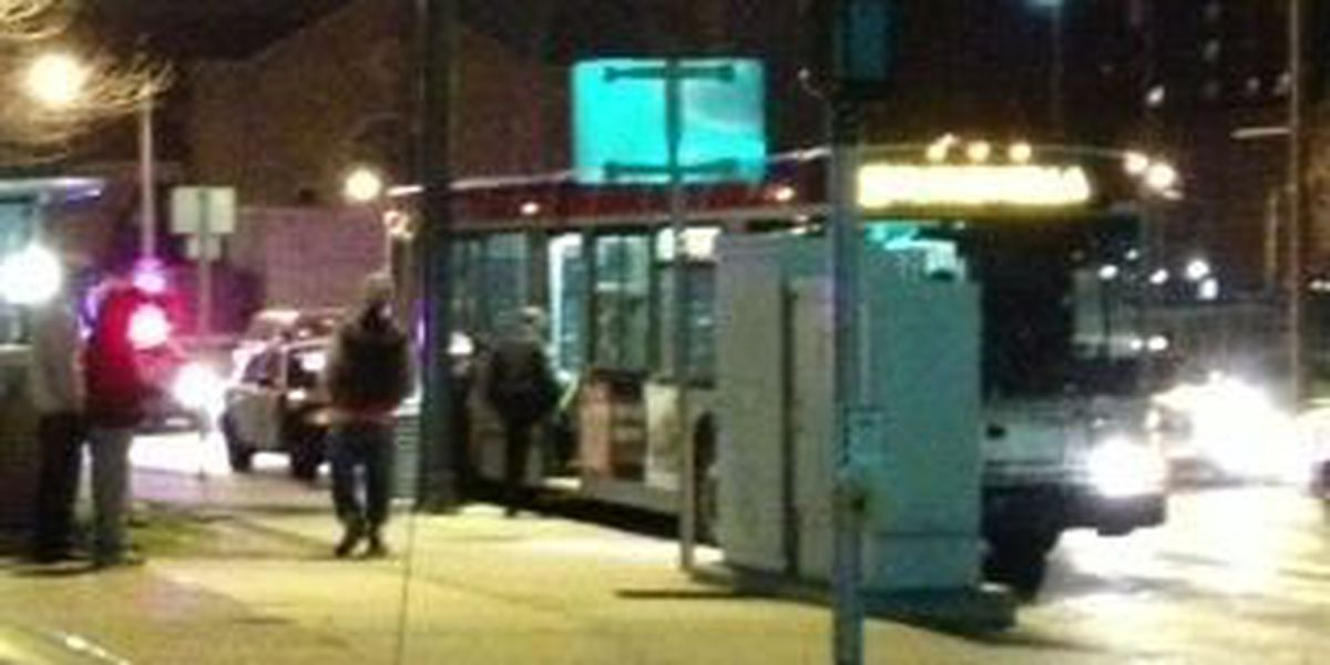 Police investigate shooting on RTA bus