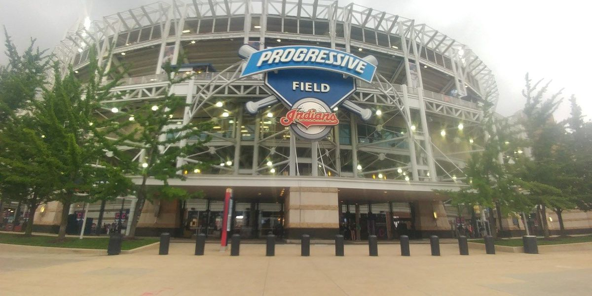 Tribe fans gear up to cheer on the AL Central leaders during weekend homestand