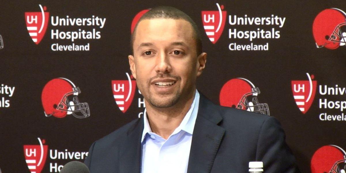 Z Files: Browns keep surprising
