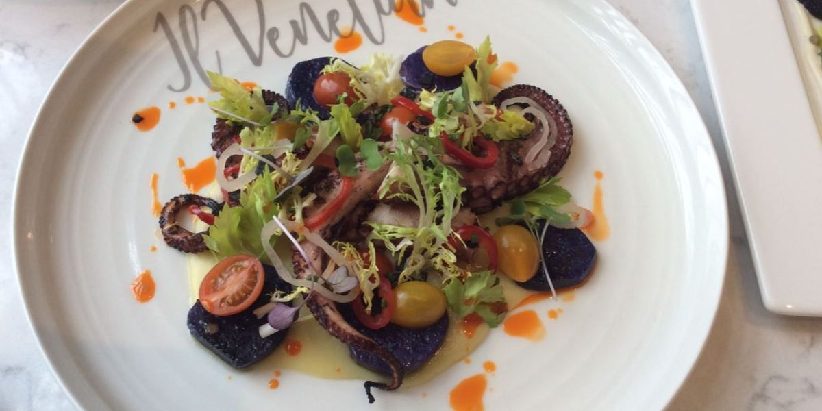 23 photos from Cleveland's new Il Venetian that'll make you feel like you're in Italy