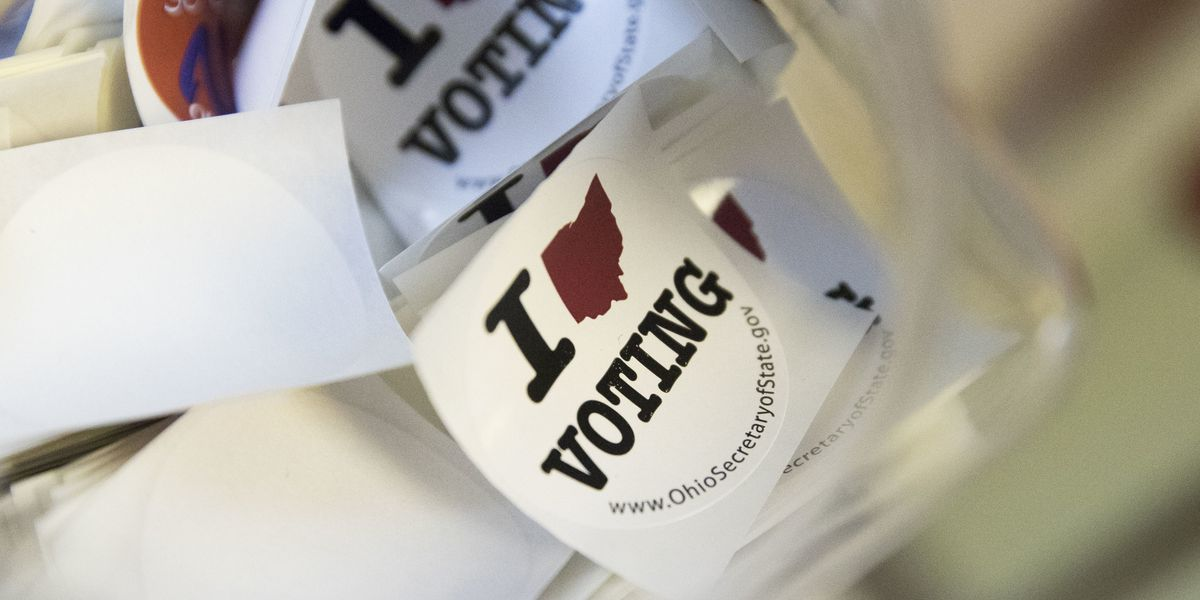 Places you can register in Cleveland for National Voter Registration Day