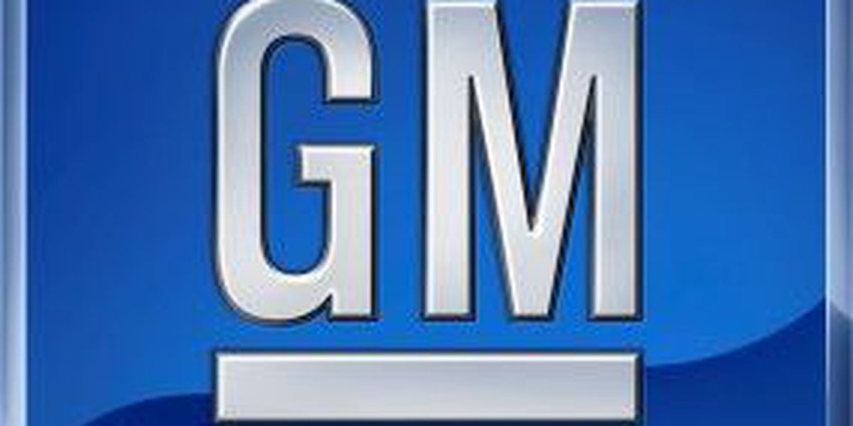 GM Parma plant is expected to get some transfers from Grand Blanc plant