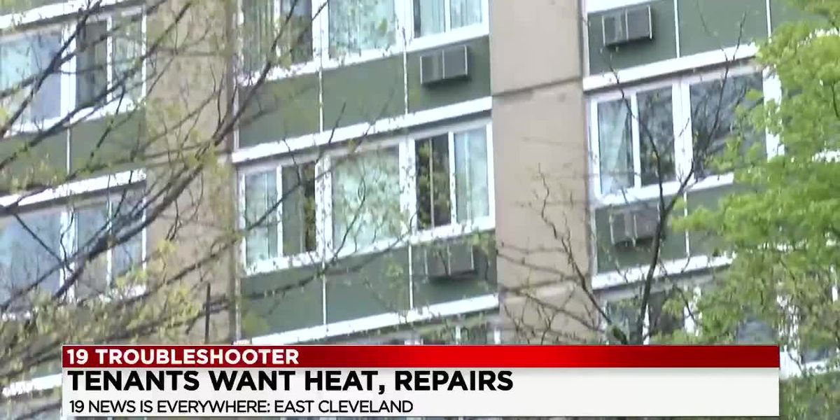 East Cleveland apartment residents face poor conditions, little response from ownership