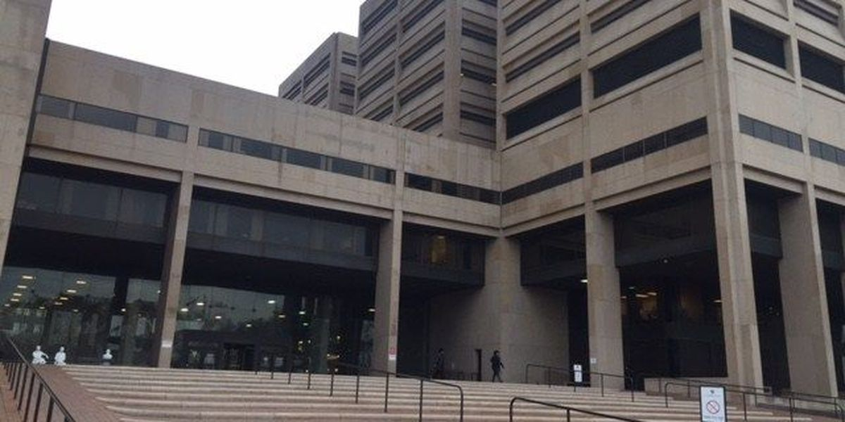 Former Cuyahoga County jail warden, 2 corrections officers indicted for crimes against inmates