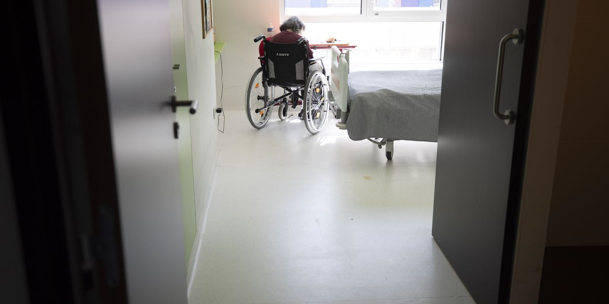 Group pushes for cameras in nursing homes, especially amid COVID-19 pandemic