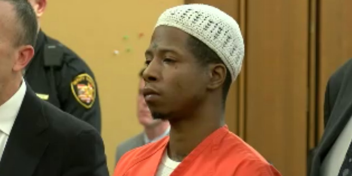 Suspect sentenced for 61 years to life for drive-by shooting that killed local professor, teen boy
