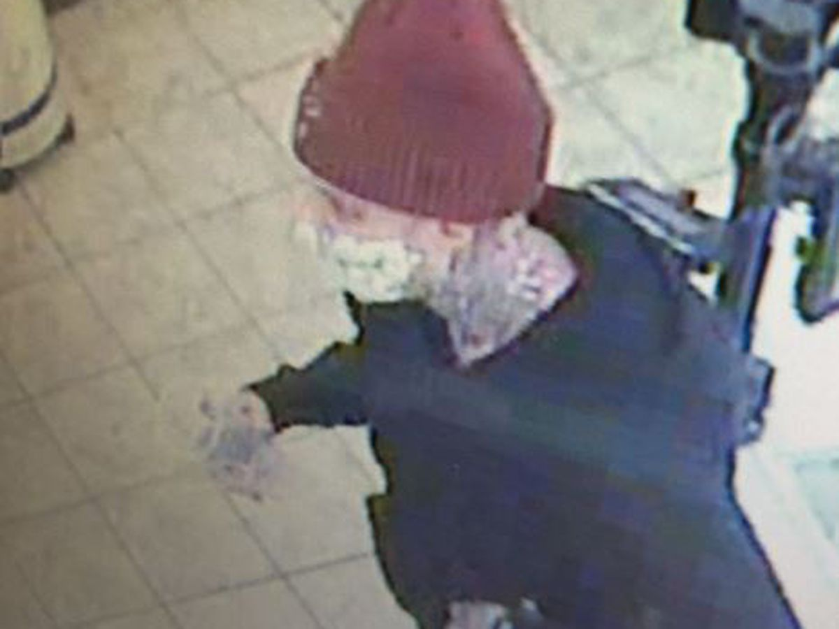 Willoughby police looking for lottery ticket thief