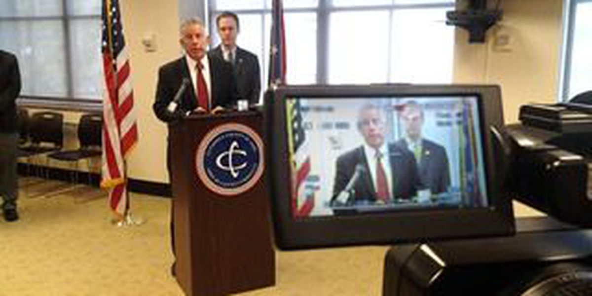 Newly appointed Cuyahoga County Prosecutor promises change