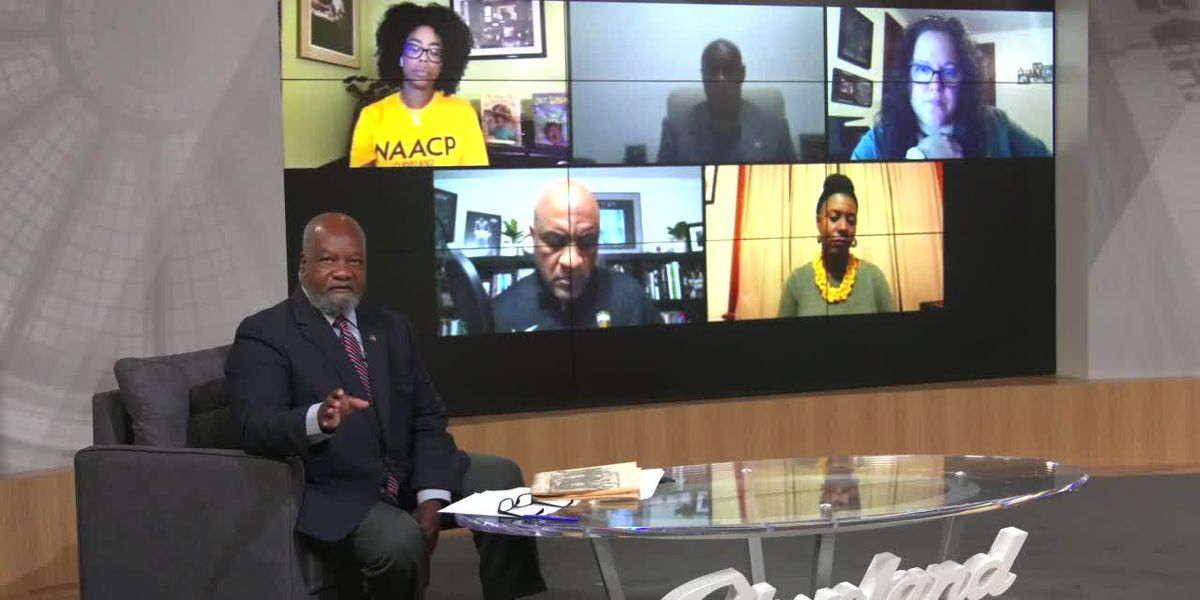 The Next 400: Community leaders call for racial justice in 19 News special report