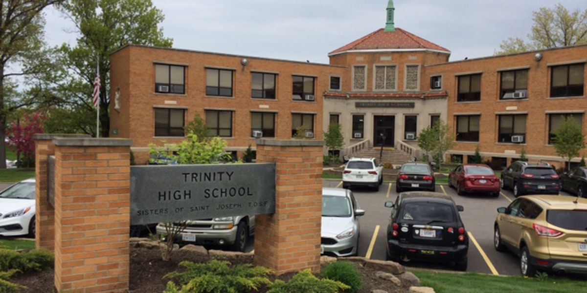 Trinity High School teacher fired for allegedly giving students alcohol