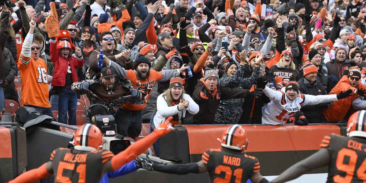 Bengals, Browns Fans Among Conditions Considered For Medical Marijuana Use