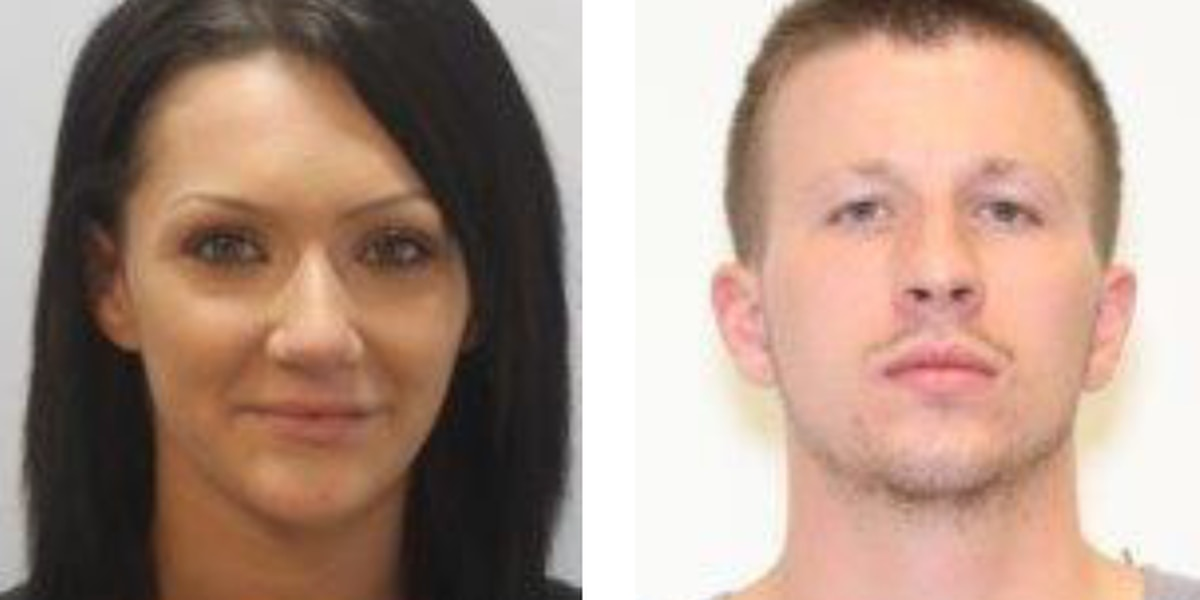 Mansfield Police urgently searching for couple who suspiciously vanished