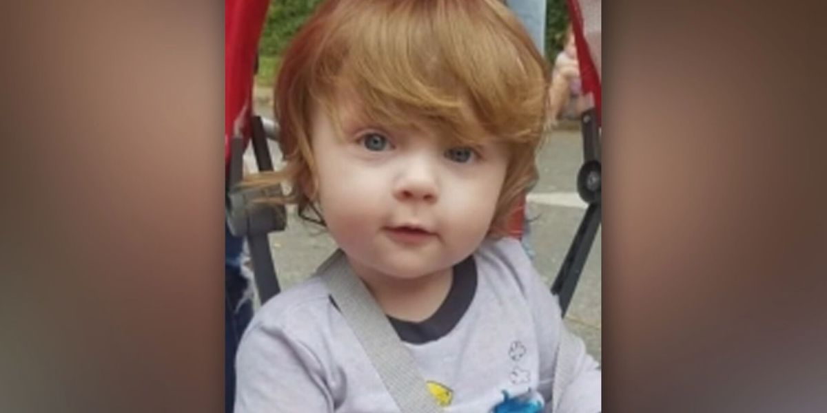 Police: KY toddler found in washing machine following deadly house fire