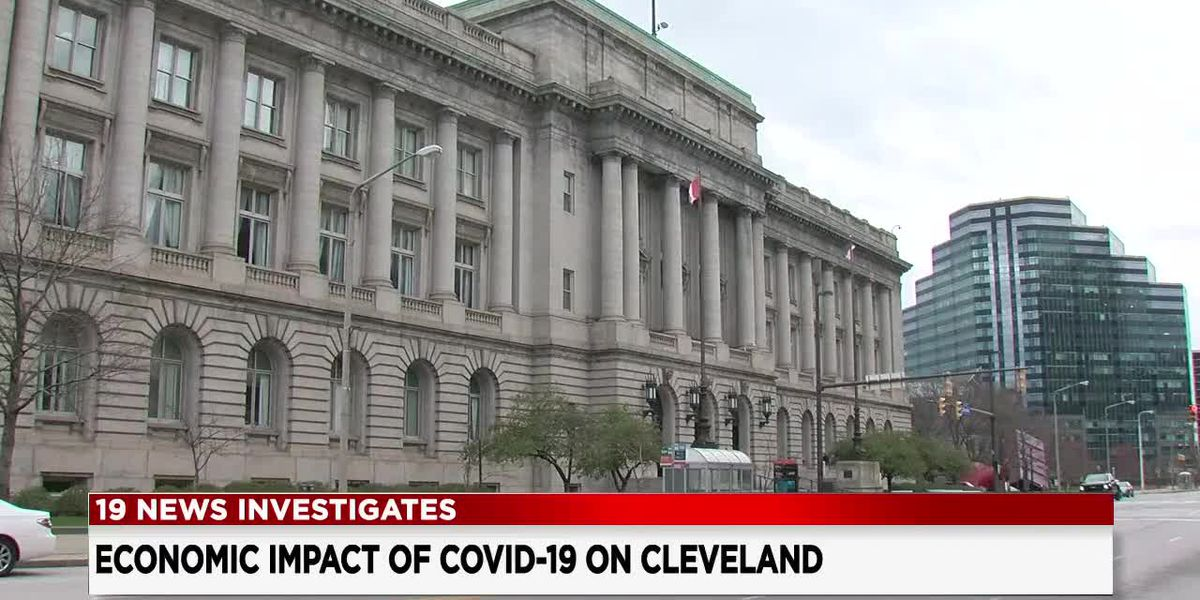 Cleveland has lost millions in revenue due to COVID-19, and nosedive into the red could continue for months