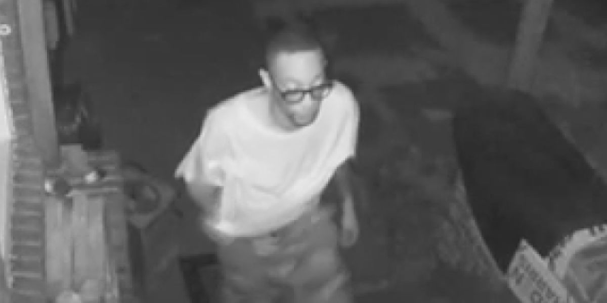Police arrest suspected Shaker Heights prowler who attempted to break into homes