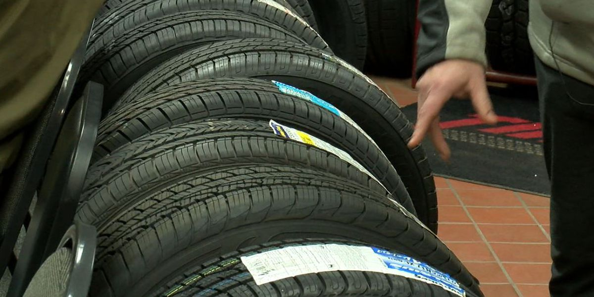 Will snow tires help you counter punishing Cleveland winters?