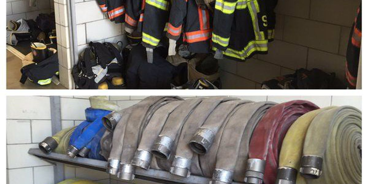 'It's a catastrophic cut': Firefighter layoffs loom in Lorain