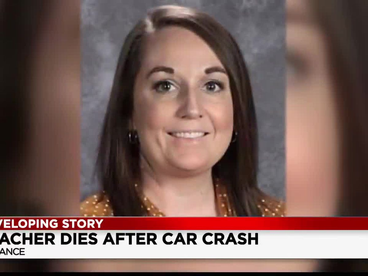 Alliance High School Teacher dies after horrific car crash in Marlboro Township
