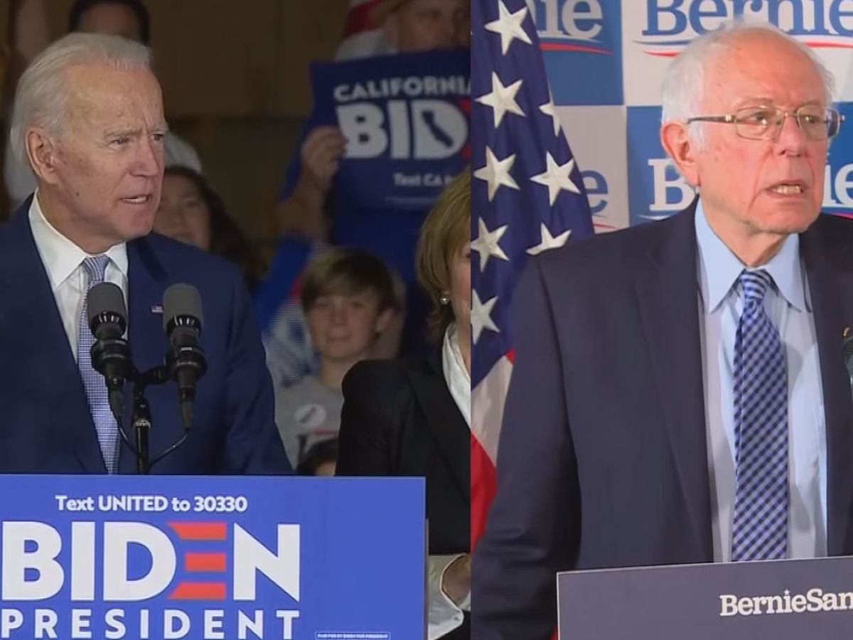 Joe Biden, Bernie Sanders campaigns coming to Cleveland on Tuesday