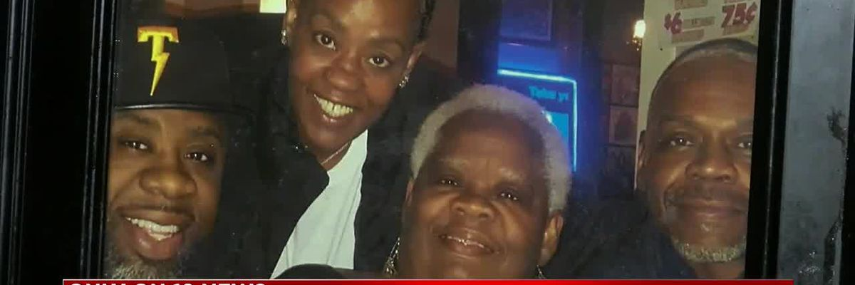Mother of Shaker Heights woman murdered allegedly by man shot and killed by police; says she had alr