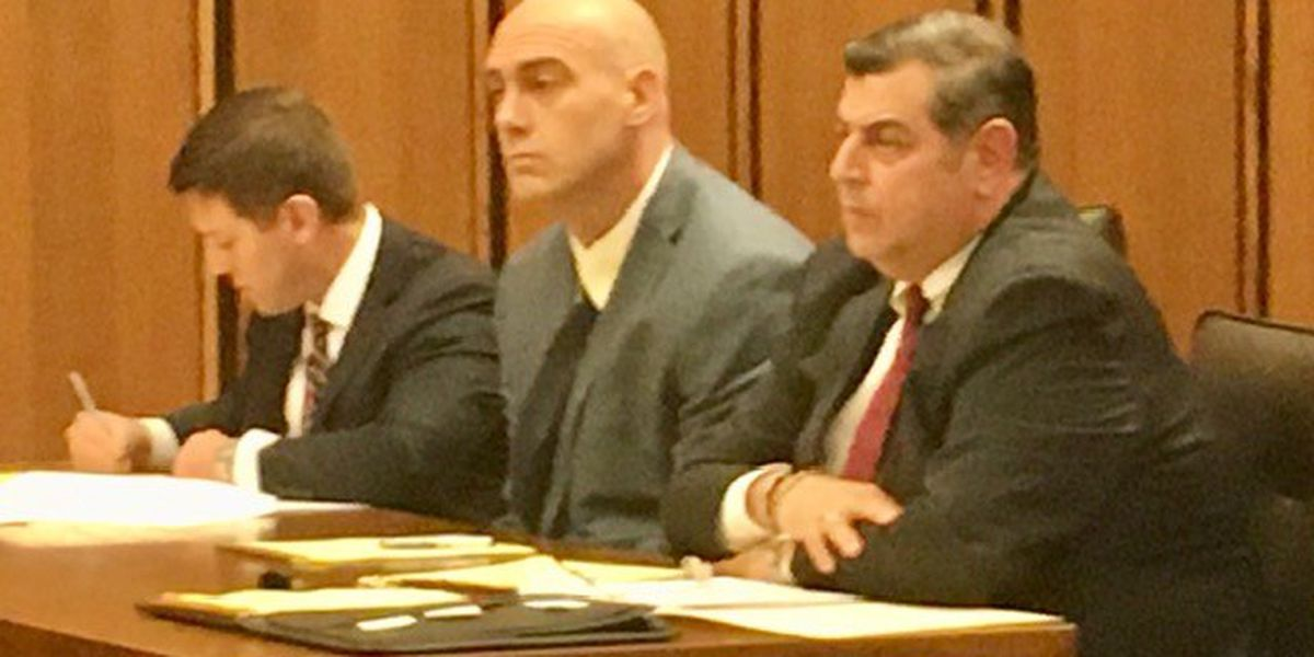 Trial for North Royalton police officer goes forward, attorneys for officer want video thrown out