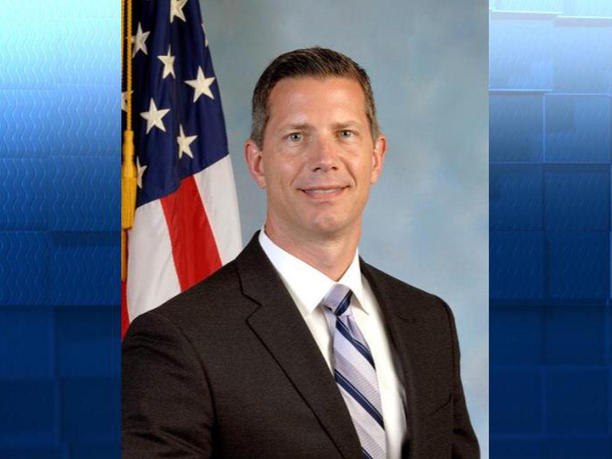 New leader named for Cleveland FBI office