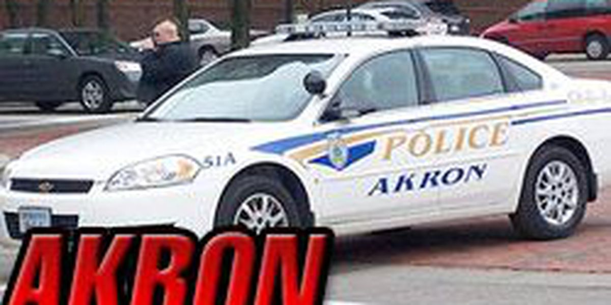 Wanted: Akron police to hire officers, firefighters