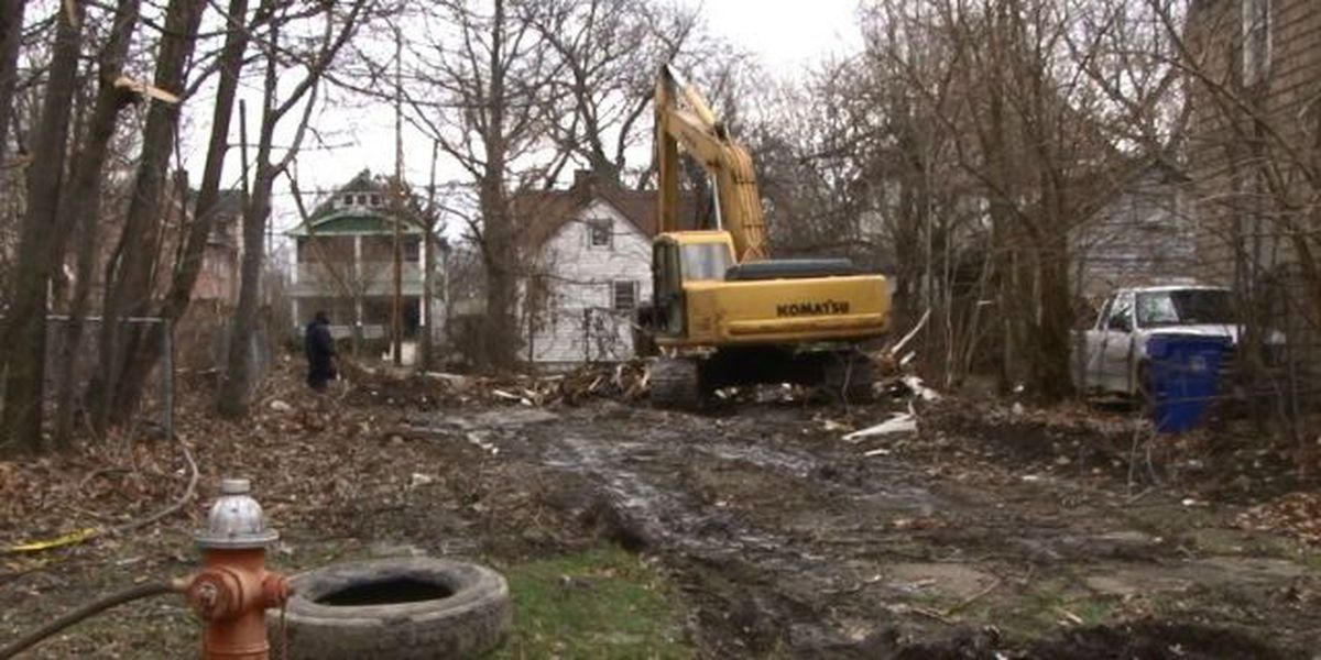 Cleveland adds $8 million for demolishing abandoned homes, requests $17 million more