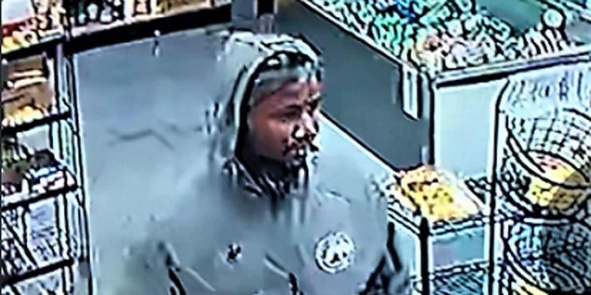 Cleveland Police want robbery suspect accused of using victim's stolen credit cards
