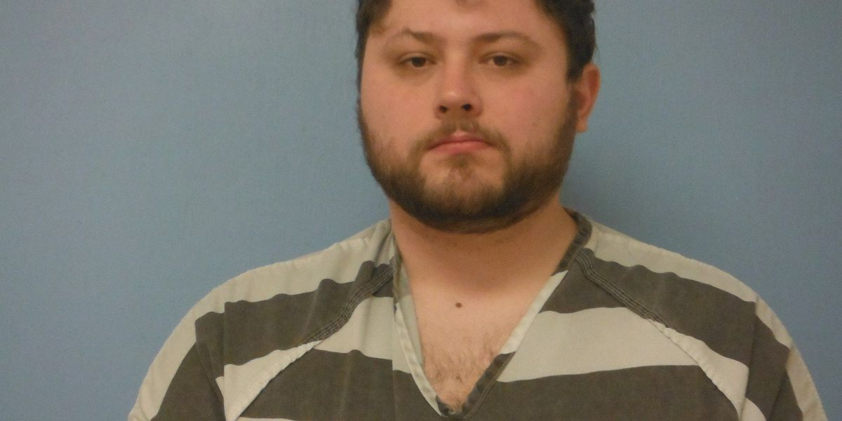 Parma Police arrest man for creating fake police Facebook page