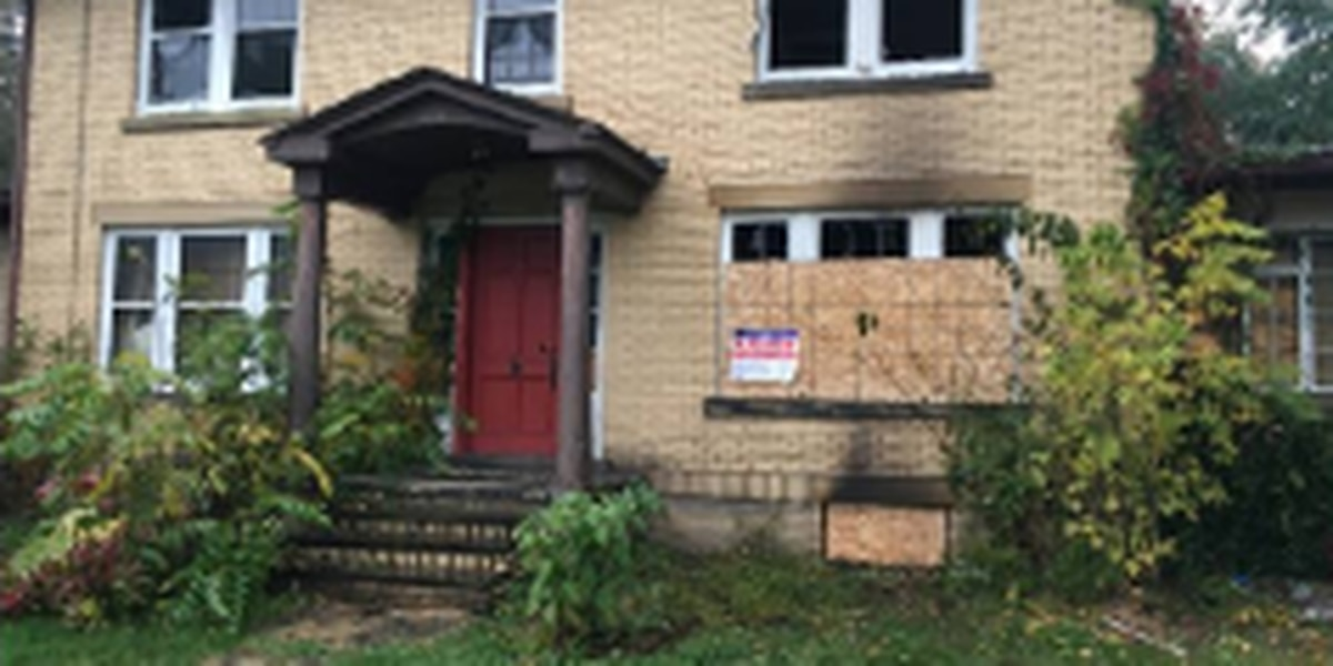 Ohio State Fire Marshal: $5,000 reward for information on Canton Township house arson
