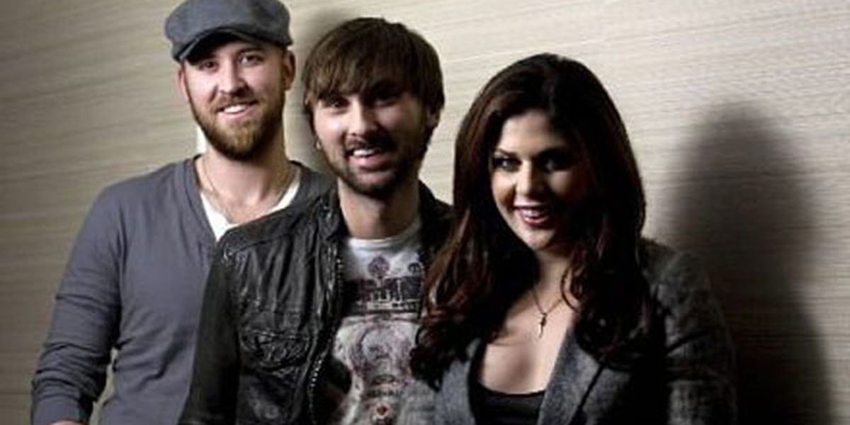 Lady Antebellum coming to Blossom Music Center