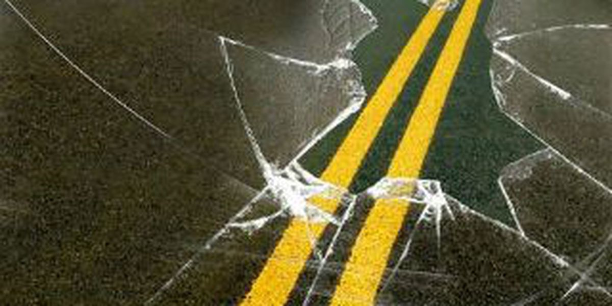 Woman killed in a single car accident in Danbury Twp.