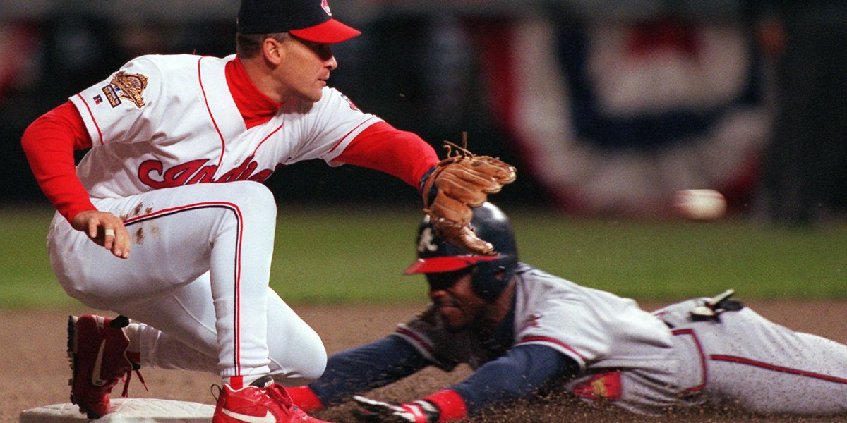 Former Cleveland Indians SS Omar Vizquel makes MLB Hall of Fame ballot for 3rd time