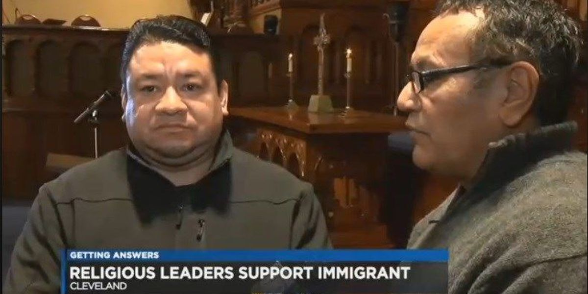ICE gives Columbus man more time in the U.S.