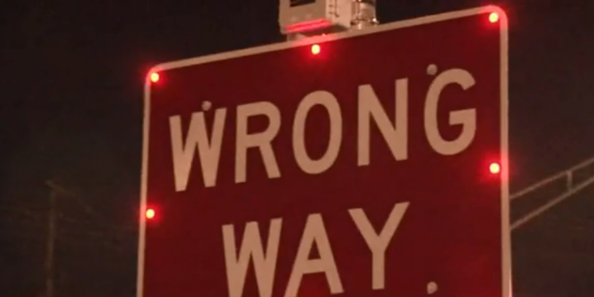 ODOT cameras capture two more wrong-way drivers on Cleveland highways