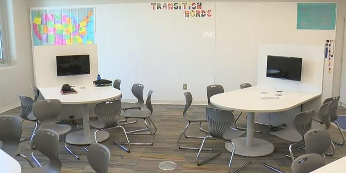North Ridgeville opens doors to state-of-the-art academic center