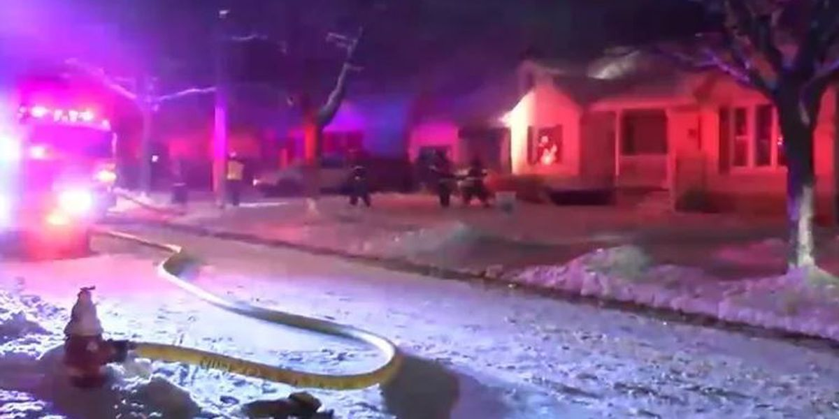 Faulty electrical wiring may have started fatal Maple Heights fire