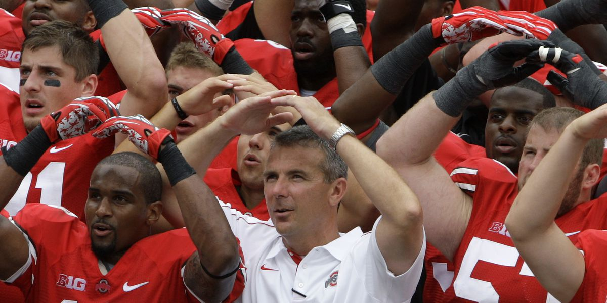 Former Buckeyes pay tribute to retiring Ohio State coach Urban Meyer