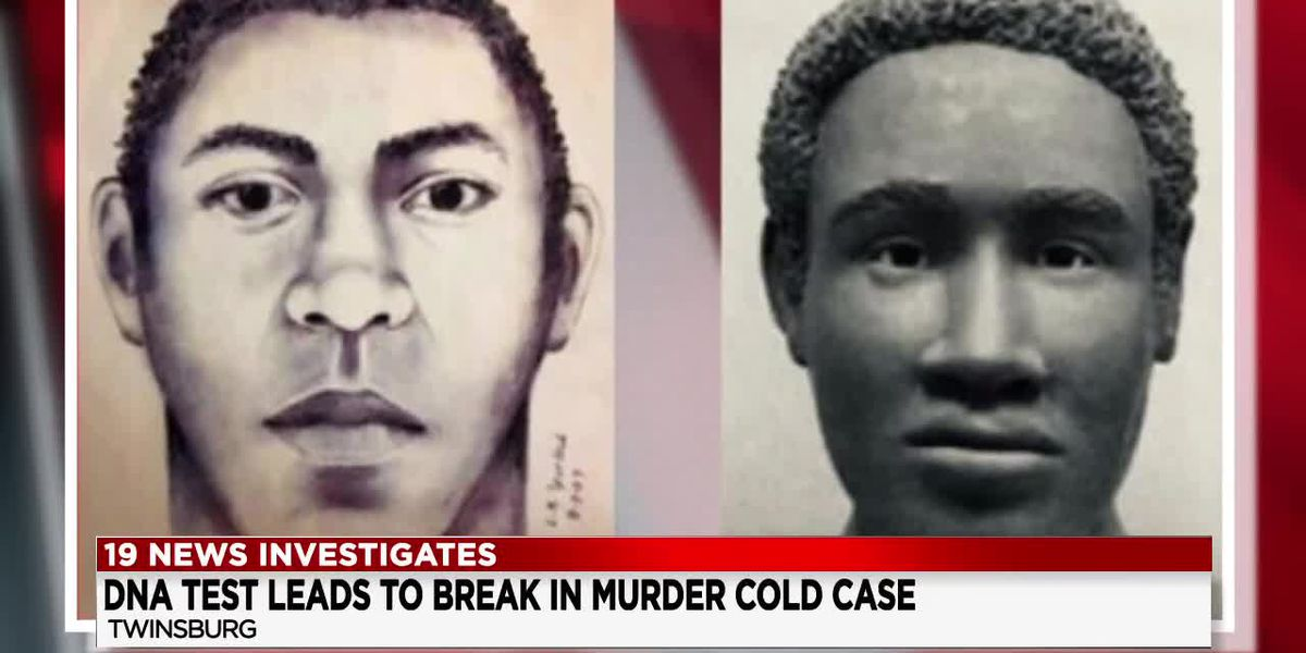 New DNA evidence reveals Twinsburg cold case victim from 38 years ago