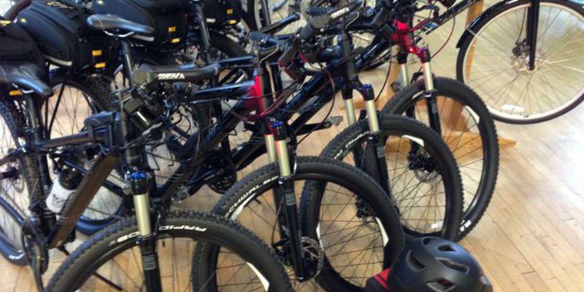 Bike patrol rolls out in Rocky River