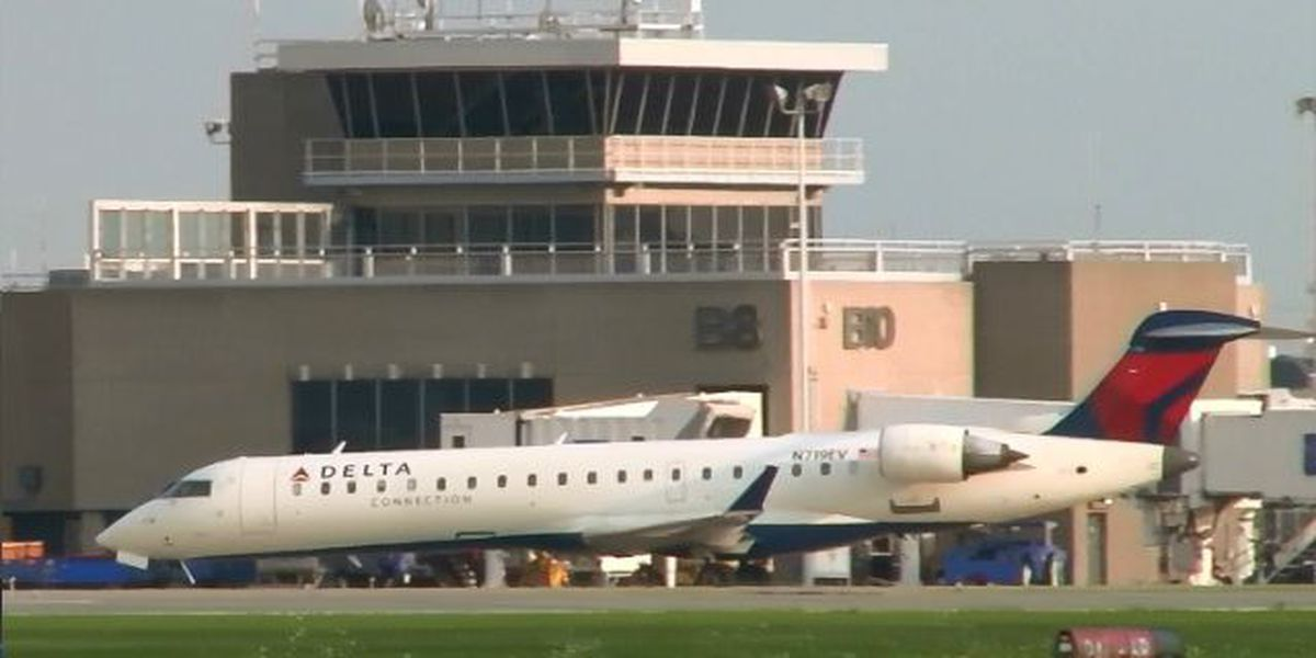 Transportation changes at Cleveland Hopkins International Airport go into effect Monday