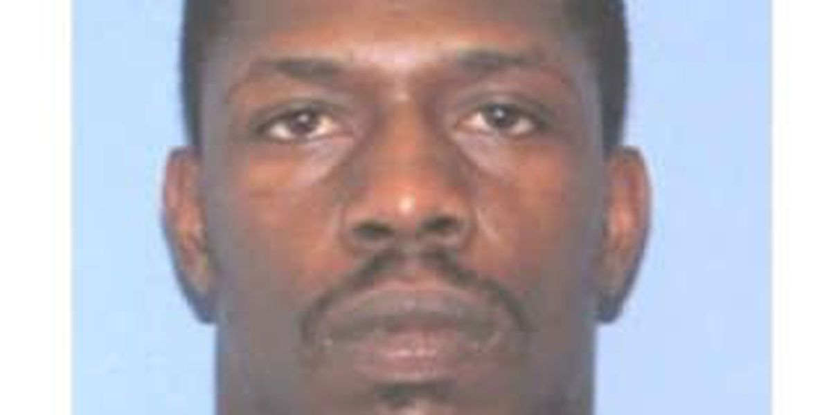 Captured: Wesley Daley Jr; wanted on dozens of violent charges
